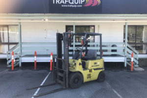 Fork Lift for Hire