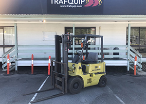 Fork Lift available for hire